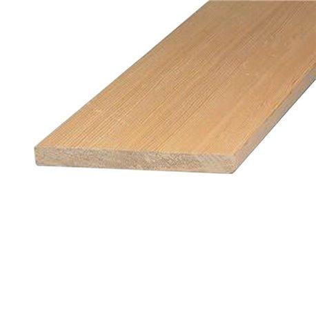 Wood Siding Patterns